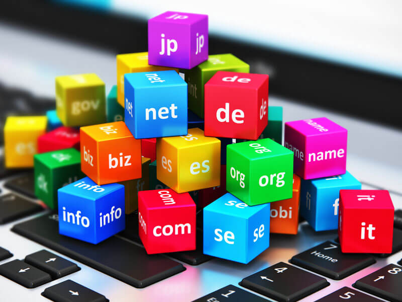 Website Designer Cape Town - Domain Registration